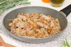 Salsiccia sabbiosa
