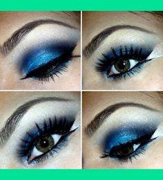 Blue Moon | Bianca S.'s Photo | Beautylish