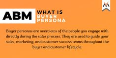 Buyer personas are fictional, generalized representations of your ideal customers. They help us in internalizing the ideal customer we're trying to attract & relate to our customers as real humans. Team Goals, Job Title, In Writing, Understanding Yourself, Persona, Marketing