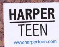 Publisher Harper Collins Teen site