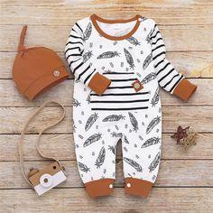Lambkingo 2020 New Fashionable Comfy Baby Set Baby Clothes