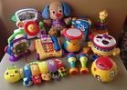 Lot Quality Baby Toddler Developmental Bilingual Toys Fisher Price Vtech Music - http://baby.goshoppins.com/toys/lot-quality-baby-toddler-developmental-bilingual-toys-fisher-price-vtech-music/