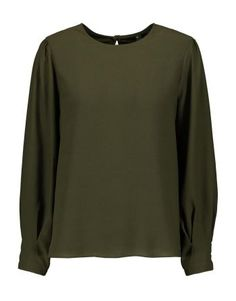 We offer a generous collection of women's shirts and blouses, all in a variety of sizes, styles, colours and patterns. Browse them online today. Blouse Online, Shirt Blouses, Balloon, Sweatshirts, Sleeve, Pattern, Sweaters, Stuff To Buy, Clothes
