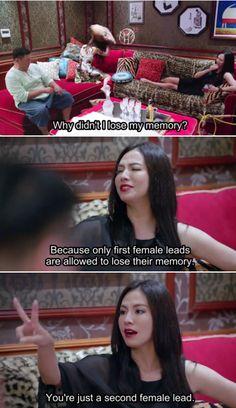 Oh In Hye Boyfriend