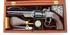 Savage 1861 Navy