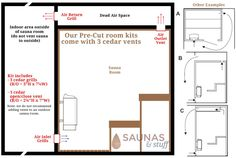 1000 images about layout sauna on pinterest saunas for Sauna floor plans