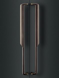 Elmes Architectural Door Handles