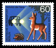 Stamps of Germany (Berlin) 1972, MiNr 421.jpg