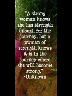 Women are amazing!