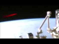 Strange Red Shot passing the ISS on Aug 11, 2015 |UFO Sightings Hotspot