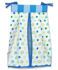 Dr. Seuss Oh The Places You''ll Go Diaper Stacker