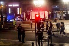 El atentado en Barcelona deja víctimas de 18 nacionalidades - Diario Digital Nuestro País