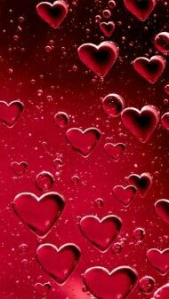 Pin By Theresaldorman On Valentine Hearts Iphone Background Wallpaper Heart Wallpaper Pinterest Valentines