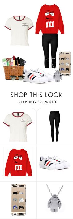 """""""Untitled #1345"""" by penny44224 ❤ liked on Polyvore featuring adidas and Casetify"""