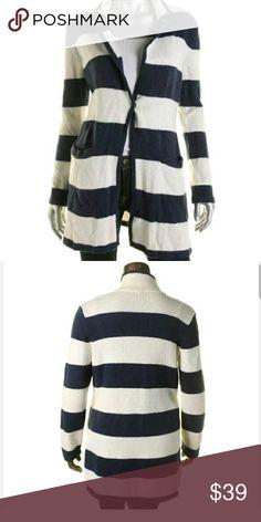 New Tommy Hilfiger Sweater Cardigan S NWT Beautiful thick Tommy Hilfiger Sweater Cardigan Tommy Hilfiger Sweaters Cardigans