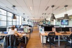 PrestaShop - Paris Offices