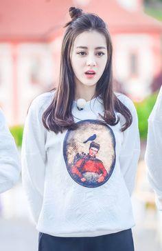 Ideal Girl, Perfect Woman, Asian Beauty, Korean Beauty, Kina Shen, Korean Girl Photo, Asian Celebrities, Cute Beauty, Chinese Actress