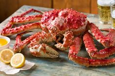 Buy King Crab | FishEx Seafoods