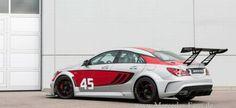 CLA 45 AMG Racing Series und CLA 250 Sport