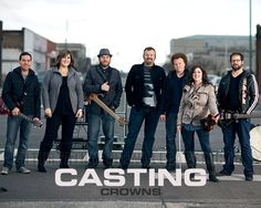 casting crowns - Google Search