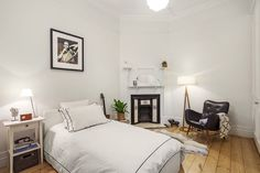 Investment Property Second Bedroom Investment Property, Two Bedroom, Mirror, Interior Design, Fashion Design, Furniture, Home Decor, Style, Nest Design