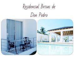 BRISAS DE DON PEDRO Apartamentos acogedores disponibles para usted, con la siguiente distribución: 2 baños, 3 habitaciones, la habitación principal con baño incluido, comedor, cocina, sala, piscina, seguridad 24 hora, balcón, etc.    Para más información no dudes en contactarnos, en la C/Genero Perez, Edf-Lovenca III, Apto-D-1 con los Tel: 809-583-3915, También puedes contactarnos en nuestras pagina http://www.ingluislora.com.do/.