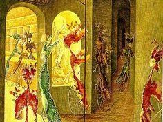 Remedios Varo, pintora surrealista (La coleccion mas grande) - Taringa!