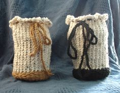 Knifty Knitter Bag Patterns