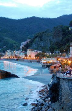 Explore the Cinque Terre on Day 15 of the Rick Steves Best of Europe in 21 Days tour.