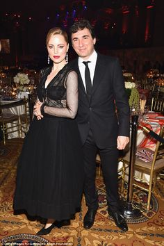 'The minute I laid my eyes on him, my life just went wow': Melissa George gushes about 'Fr...