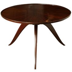 Emile-Jacques Ruhlmann Art Deco 'Bas Ducharne' Table | See more antique and modern Coffee and Cocktail Tables at http://www.1stdibs.com/furniture/tables/coffee-tables-cocktail-tables