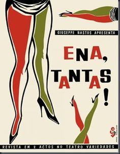Restos de Colecção: Teatro Variedades Costa Costa, Atari Logo, Portugal, Logo Design, Logos, Design Ideas, Posters, Vintage, Burlesque