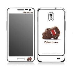 Skin Decal Stickers Cell Phone Wrap iPhone 6 Plus Universal Mobile DOMO-KUN #03 #POPSKIN