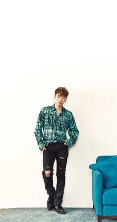 #Seungri #Seunghyun #BIGBANG #maknae #photoshoot