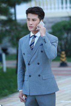 Jiang Chao, Yang Yang Actor, Romantic Films, I Robot, Boys Over Flowers, Ji Chang Wook, Celebs, Celebrities, Prince Charming