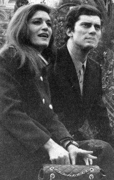 Luigi Tenco e Dalida
