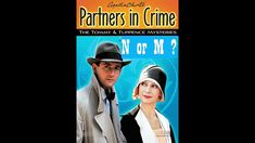 The Secret Adversary, Francesca Annis, Detective Agency, Chicago Tribune, Partners In Crime, Agatha Christie, Movie Tv, Tv Shows, Music