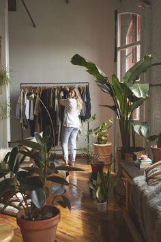 Urban Outfitters - Blog - US@UO: Lynn Kostelny's Philadelphia Loft