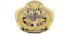 Gold Belts, Professional Wrestling, Porsche Logo, Wwe, Champion, Wrestling