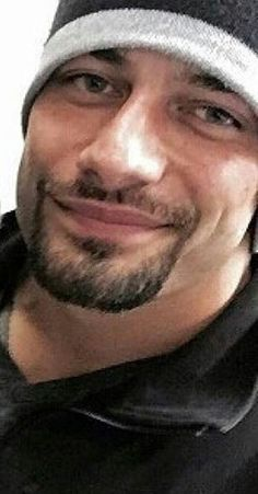 Halos dont stop glowing no matter what happens . Nothing could ever stop my heart from loving you ☺ . I love you roman