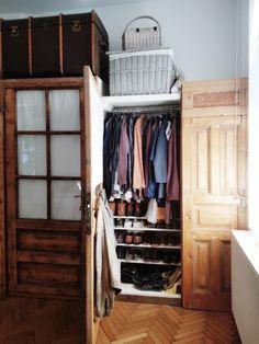 My Bedroom (Dana Rogoz) Art Nouveau, Minimalism, Bedroom, Interior, Modern, Closet, Home Decor, Ideas, Home