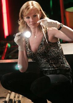 Catherine Willows - Marg Helgenberger - CSI, Crime Scene Investigation / Las Vegas 2000-2013   #CSI  #kurttasche