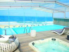 Atlantic Wood - Maçarico Beach Hotel, Praia de Mira