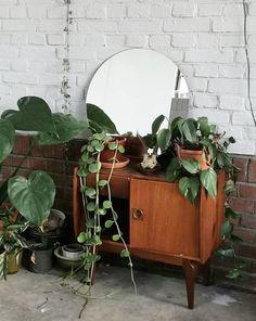 Home Garden - Inside Closet