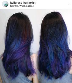 This is the color combination I want