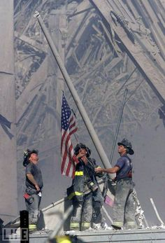 911 We will NEVER forget!!!!!