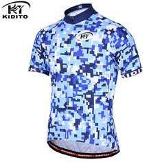 KIDITOKT Florr Quick Dry Cycling Jersey Summer Short Sleeve MTB Bike Clothing Ropa Maillot Ciclismo Racing Bicycle Clothes *** AliExpress Affiliate's buyable pin. Find similar products on www.aliexpress.com by clicking the VISIT button