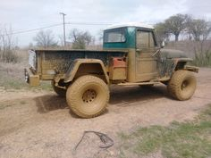 My willys