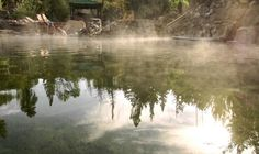 The Five Best Hot Springs In Colorado
