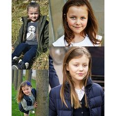 Happy 9th birthday to Princess Isabella of Denmark. 2016 ❤
